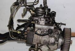 Насос топливный высокого давления. Mitsubishi Pajero Двигатель 4D56