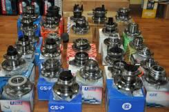 Ступица. Nissan: Teana, Presage, Altima, Murano, Quest Двигатели: MR20DE, QR25DE, VQ25DE, VQ35DE
