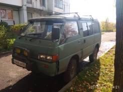 Mitsubishi Delica. P35W0000252