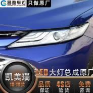 Фары (Светодиодные) Toyota Camry (Xv70) 2017-Н. В.
