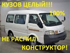 Nissan Vanette. автомат, 4wd, 1.8, бензин, б/п, нет птс