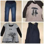 Одежда для будущих мам. 48