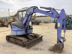 Hitachi EX30. , 3,2 тонны, Робот + железные гуски. Под заказ