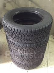 Dunlop Grandtrek SJ5. Зимние, без шипов, 2018 год, 5%, 4 шт