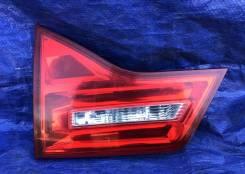 Стоп-сигнал. Acura MDX, YD2 J37A1