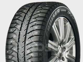 Bridgestone Ice Cruiser 7000. Зимние, шипованные, 2012 год, без износа, 1 шт