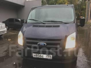 Ford Transit. грузовик/шасси (V_ _), 1 400кг., 4x2