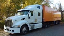 Peterbilt 387. Срочно продается грузовик , 14 600куб. см., 20 000кг., 6x4