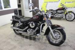 Kawasaki VN Vulcan 800 Classic. 800куб. см., исправен, птс, без пробега. Под заказ