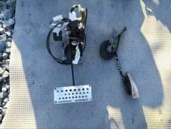 Накладка на педаль. Mazda Atenza, GG3P, GG3S, GGEP, GGES, GY3W, GYEW Двигатель L3VE