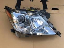Фара Правая Lexus LX570 81130-60D60 81145-60D50