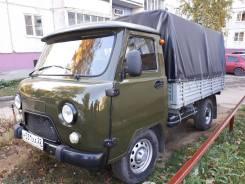 УАЗ 3303. Продается грузовик , 2 700куб. см., 3 000кг., 4x4
