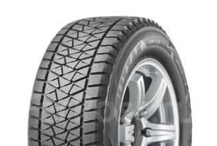 Bridgestone Blizzak DM-V2. Зимние, без шипов, 2018 год, без износа, 1 шт