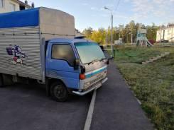 Mazda Titan. Продам грузовик mazda titan, 3 500куб. см., 3 000кг., 4x2