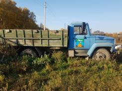 ГАЗ 3307. Газ 3307, 3 000кг., 4x2