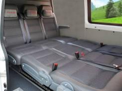 Ford Transit. Микроавтобус Форд Транзит пассажирский 9 мест с салоном- тарнсформером, 9 мест, В кредит, лизинг