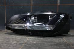 Volkswagen Jetta 6 (2010-15гг) - Фара левая