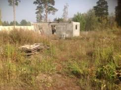 Земельный участок. 14кв.м., собственность, электричество, от частного лица (собственник)