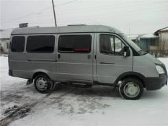 ГАЗ 32213. Продается автобус , 13 мест