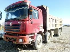 Shaanxi Shacman. Продается грузовик Shaanxi, 9 726куб. см., 30 000кг., 8x4