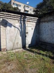 Гаражи капитальные. улица Пушкина 16, р-н центр, 18кв.м., электричество, подвал.