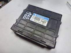 Блок управления двс. Hyundai Trajet