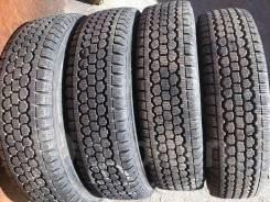Bridgestone Blizzak W965. зимние, без шипов, б/у, износ 5%