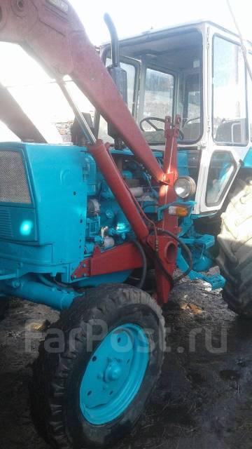 ЮМЗ. Трактор , 60,00л.с.