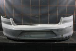 Volkswagen Passat B8 (2014-н. в. ) - Бампер задний