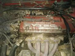 Продам двигатель H22A Redtop Cl1