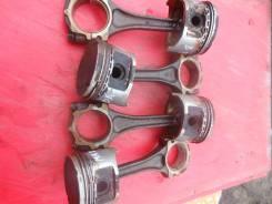 Шатун. Mazda: Revue, Demio, Bongo, 323, Autozam AZ-3, 121, Training Car, Eunos Cosmo, Familia, Etude, Eunos Presso, 323F, Eunos 100, J80 Двигатель B3E