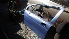 Дверь передняя левая Daewoo Matiz под ремонт 96518649