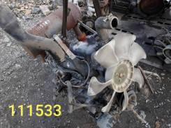 Двигатель KUBOTA V2203