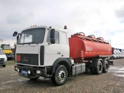 МАЗ 6303. Маз 6303 - топливозаправщик 2013г. в, 6x4