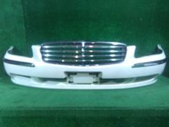 Бампер NISSAN CIMA, F50