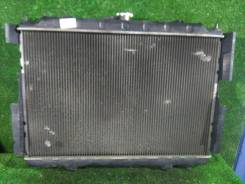 Радиатор основной NISSAN RNESSA, N30, SR20DE