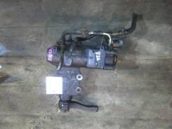 Рулевой редуктор NISSAN MISTRAL, R20, TD27BT