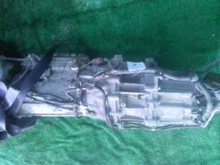 Акпп NISSAN ELGRAND, ATWE50, ZD30DDTI; 4WD, 4GX06, RE4R01A-HG40 B5430