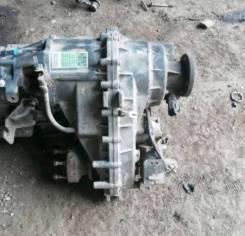 Раздаточная коробка. Hyundai Terracan Двигатель D4BH