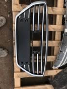 Решетка радиатора. Hyundai Genesis, DH Двигатели: G6DG, G6DJ