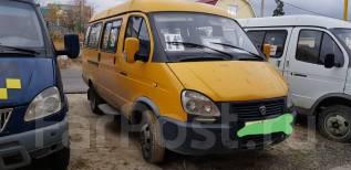 ГАЗ 32212. Продаю ГАЗель