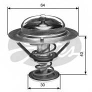 Термостат CHRYSLER: SEBRING купе 95-00, STRATUS 95-01, STRATUS кабрио 96-01 \ DODGE: STRATUS 95-01 \ HYUNDAI: COUPE 01-09, EQUUS / CENTENNIAL 99-09, G...