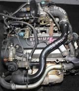 Двигатель DAIHATSU EF-DEM Контрактная