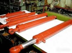 Ремонт гидроцилиндров, ремонт гидравлики на спецтехнику