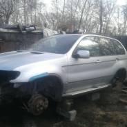Кузов в сборе. BMW X5, E53