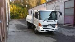 Hino Ranger. Продается грузовик самосвал., 4 800куб. см., 5 000кг., 4x2