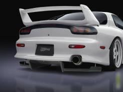 Диффузор. Mazda RX-7, FD3S Mazda RX-8 Toyota: Soarer, Altezza, Chaser, Mark II, Cresta Subaru Impreza Mitsubishi Lancer, C32V Nissan: Laurel, Silvia...
