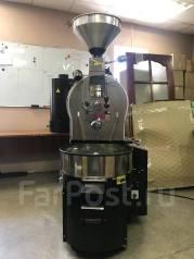 Продается оборудование для обжарки кофе. Прибыльный бизнес!