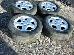 """Колеса. Mazda. x15"""" 5x114.30"""