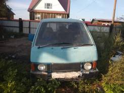 Nissan Vanette. Продам или обменяю, 1 500куб. см., 1 000кг., 4x2